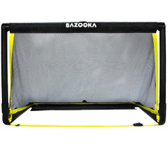 BAZOOKA GOAL- AWARD WINNING ELITE SMALL SIDED GOAL [FROM: $190.00]