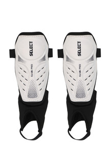 Shin Guard - Club Pro [From: $18.00]
