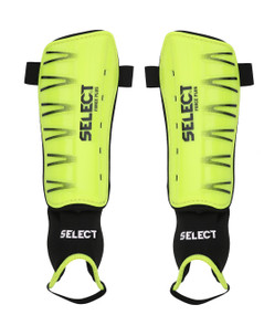 Shin Guard - Force Plus [From: $22.50]
