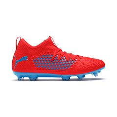 Future 19.3 Netfit FG/AG Red/Blue