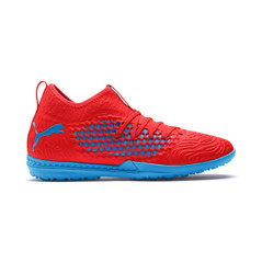 Future 19.3 Netfit TT Red/Blue