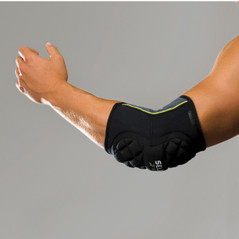 PRO ELBOW PADDED PAD (SINGLE)  [From: $31.50]