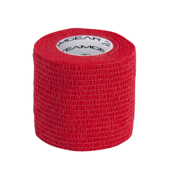 SOCK WRAP RED [From: $4.50]