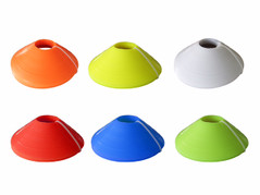 DOME MARKERS (SET OF 10)