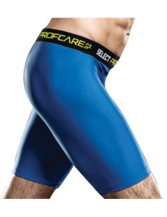 FA COMPRESSION SHORT ROYAL