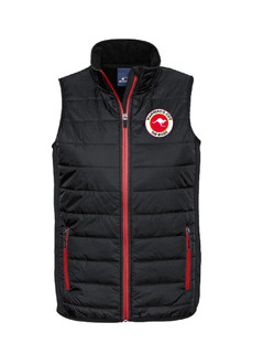 WC PADDED VEST