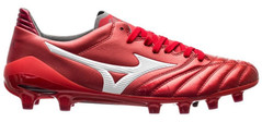 MORELIA NEO II MD RED/WHITE