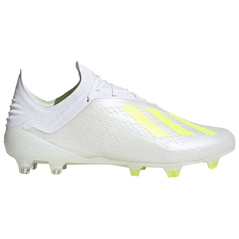 X 18.1 FG WHITE/SOLAR YELLOW