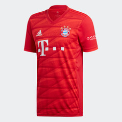 BAYERN MUNICH HOME JERSEY 19/20