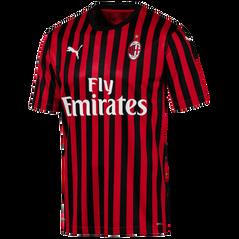 AC Milan Home Jersey 2019/2020