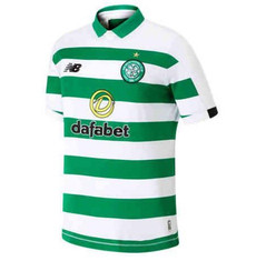 Celtic Home Jersey 19/20