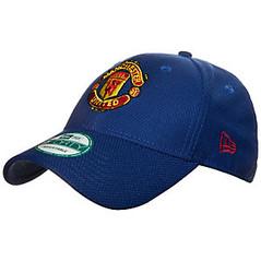 MANCHESTER UNITED NE CAP BLUE