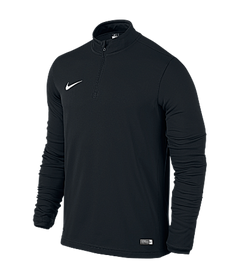 Academy Midlayer 16 Black
