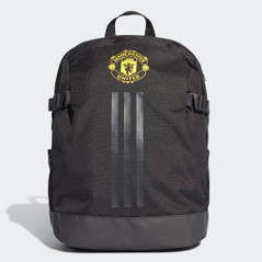 Manchester United Back Pack Black