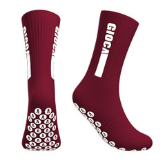 Gioca Grips Burgundy [FROM: $31.50]