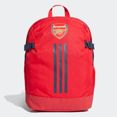 Arsenal Back Pack Red