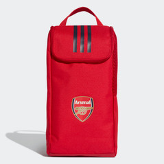 Arsenal Shoe Bag Red