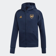 Arsenal ZNE Hoodie Navy 19/0