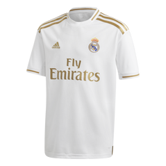 REAL MADRID HOME JERSEY YOUTH 19/20