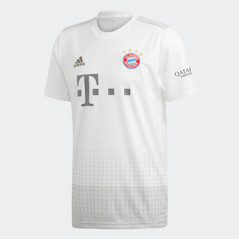 BAYERN MUNICH AWAY JERSEY 19/20