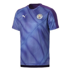 Manchester City League Jersey 19/20