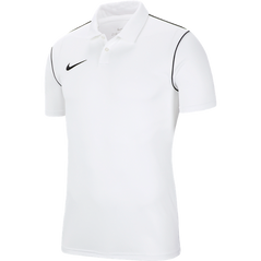 PARK 20 POLO WHITE [FROM: $28.00]