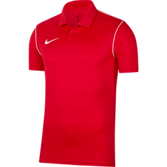 PARK 20 POLO UNI RED [FROM: $28.00]