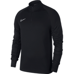 ACADEMY 19 MIDLAYER BLACK [FROM: $45.50]