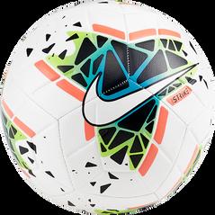 STRIKE FOOTBALL WHITE [FROM: $22.50]