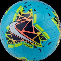 STRIKE FOOTBALL LIGHT BLUE [FROM: $22.50]