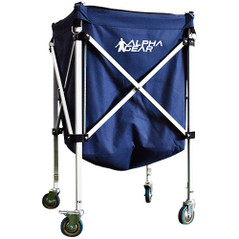 PORTABLE BALL CART [FROM: $190.00]