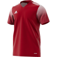 REGISTA 20 JERSEY RED/WHITE [FROM: $30.00]