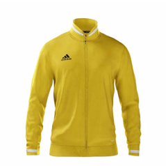 TEAM 19 TRAINING JACKET YELLOW/WHITE [FROM: $63.75]