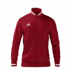 TEAM 19 TRAINING JACKET RED/WHITE [FROM: $63.75]