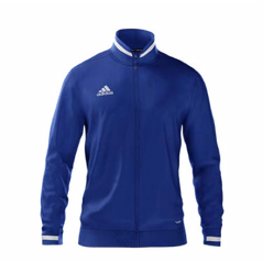 TEAM 19 TRAINING JACKET BLUE/WHITE [FROM: $63.75]