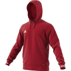 TEAM 19 HOODIE RED [FROM: $67.50]