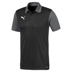 TEAMGOAL POLO BLACK [FROM: $31.50]