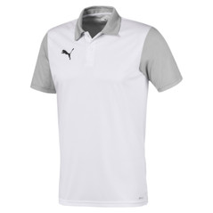 TEAMGOAL POLO WHITE [FROM: $31.50]