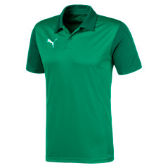 TEAMGOAL POLO GREEN [FROM: $31.50]