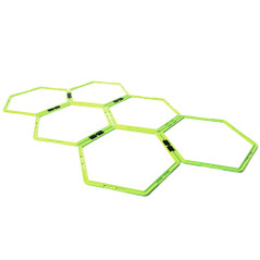 ALPHA GEAR OCTAGON AGILITY RINGS [FROM: $24.00]