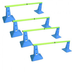 AGILITY HURDLE KIT [FROM: $48.00]