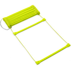 QUICKPLAY NO-TANGLE SPEED LADDER [FROM: $45.00]