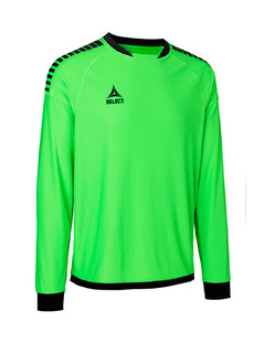 BRAZIL GK JERSEY - GREEN/BLACK [FROM: $35.00]
