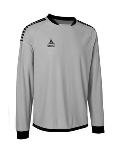 BRAZIL GK JERSEY - GREY/BLACK [FROM: $35.00]