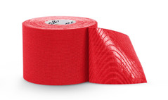 PROFCARE K TAPE - RED 5cm x 5m [FROM: $13.50]
