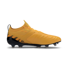 PUMA ONE 20.1 SPARK YELLOW