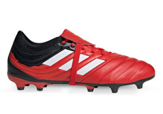 COPA GLORA 20.2 FG RED/WHITE/BLACK