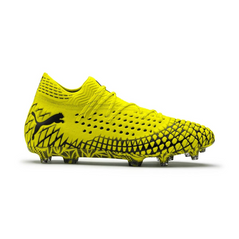 Future 4.1 Netfit FG/AG Fluro Yellow/Black