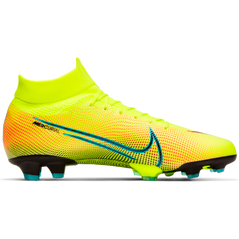 SuperFly 7 Pro MDS FG Lemon/Black/Green