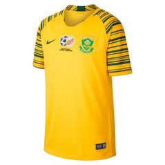 SOUTH AFRICA HOME JERSEY